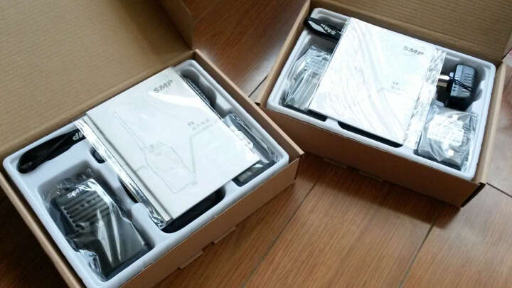 摩托罗拉(Motorola) Mag one A8I对讲机A8D/A8升级款商用民用专业对讲机手台 A8标配高端( 450-470MHZ) 晒单图