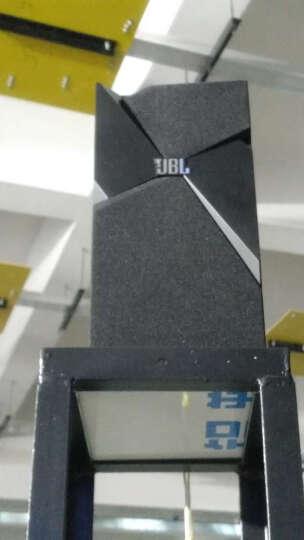 JBL STUDIO 180BK + 天龙 X2300 音响 音箱 家庭影院 5.1声道 功放 蓝牙 HIFI 木质 落地影院 晒单图