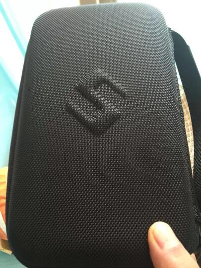 Smatree Bose Soundlink mini 2音箱收纳包BOSE音响收纳盒保护套 BOSE音响包+送绿色保护套 晒单图