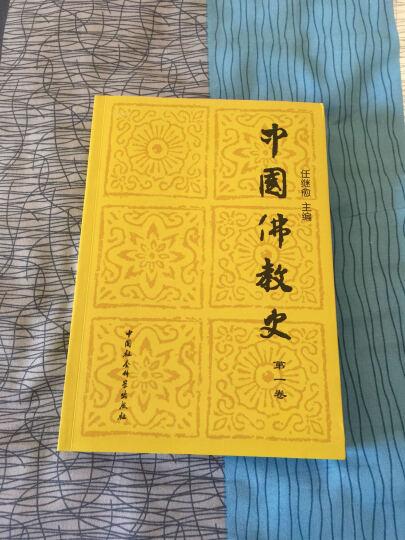 中国佛教史(第1卷) 晒单图