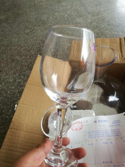 法国红酒 原瓶进口葡萄酒整箱 骑士舞者 干红750ml*2 晒单图