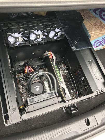NVIDIA 英伟达GTX 新泰坦显卡XP/V GPU高端公版显卡 Pascal构造显卡 GTX 1080 TI 公版显卡(少量现货) 晒单图