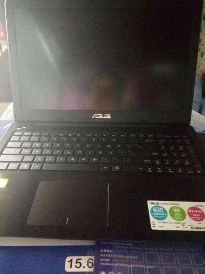 华硕(ASUS)顽石A/F580UQ8250四核15.6英寸8代I5学生游戏办公笔记本电脑 荣耀金 定制版 4G内存/1TB硬盘+240G固态硬盘 晒单图