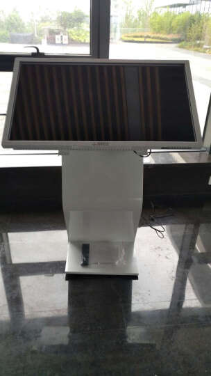 互视达(HUSHIDA)卧式触摸一体机自助查询机智能广告机触控屏商用显示器 42/43英寸 windows中配i3触控 晒单图