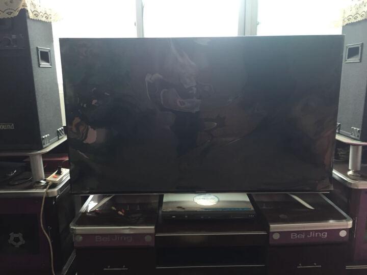 长虹(CHANGHONG)55A1 55英寸10核阿里云高清智能LED平板液晶电视机 晒单图