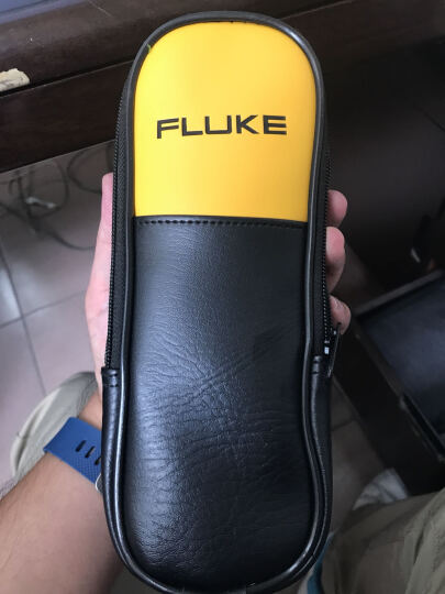 福禄克(FLUKE)F319 钳形万用表 多用表 电流表 钳表 仪器仪表 晒单图