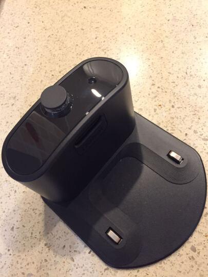 美国艾罗伯特(iRobot) 扫擦套餐 861+381智能拖地扫地擦地机器人吸尘器 套装 晒单图