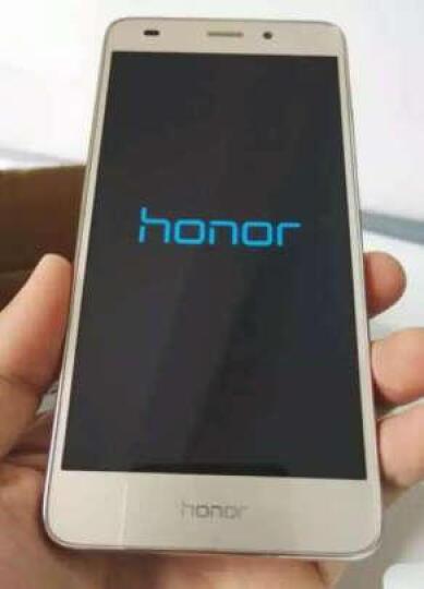 荣耀 畅玩5C 2GB+16GB 太空银 移动4G手机 双卡双待 晒单图
