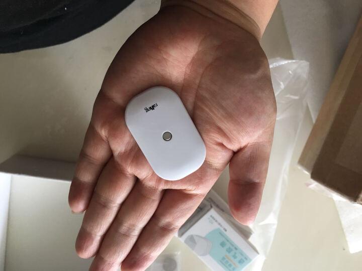 raiing 电子体温计 发烧总监智能婴儿童温度计精准体温监测 腋下 WT701 专业装 晒单图
