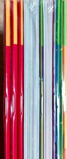 培生虫虫俱乐部(双语版 套装4小套共15册) 晒单图