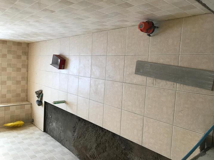 圣凡尔赛 胡杨木 仿古木纹砖 北欧风客厅卧室900*150仿实木地板砖 厨房卫生间瓷砖地砖 胡杨木五/900*600 晒单图