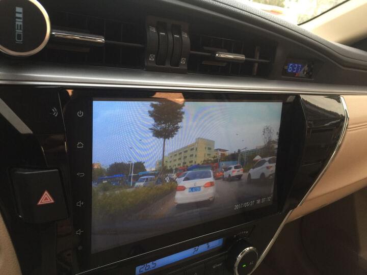 靓知渝手机WIFI隐藏式行车记录仪专车专用高清夜视适用于宝马奥迪奔驰保时捷路虎丰田大众别克日产 适用于丰田本田大众别克日产福特雪佛兰现代起亚 单镜头+包安装+送32G卡 晒单图