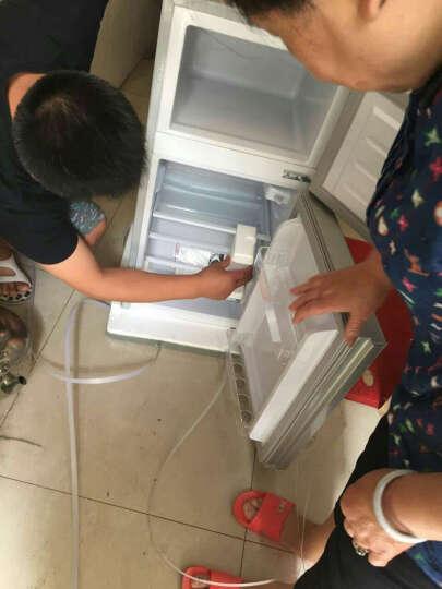 帕琪丝(PATCHES) BCD-108 108升大冰箱小双门家用冷藏冷冻小型电冰箱 晒单图