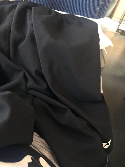 尤尼克斯(YONEX)春夏羽毛球服男女团队比赛套装透气轻薄速干网球服运动连衣裙 110317+15048男款黄色 XXL码 晒单图