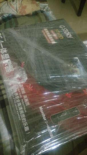 G-STORY GS116P 专业高清电子竞技游戏显示器PS4 Pro专用 黑色 晒单图