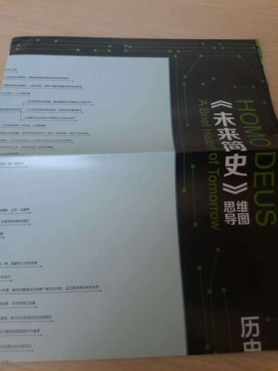正版包邮 未来简史 人类简史 共2册 新版中信 人文社科历史学研究书籍 世界历史人类学jn 晒单图
