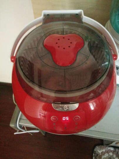 锐智06A-1洗菜机家用多功能果蔬消毒机清洗机臭氧机 晒单图