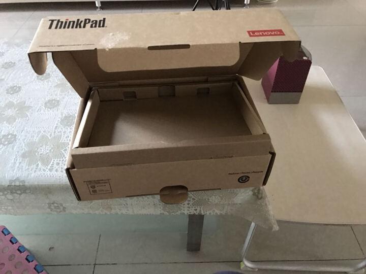 ThinkPad X270(1PCD)12.5英寸轻薄笔记本电脑(i7-7500U 16G 1T SSD 背光键盘FHD Win10 3+3便携双电池) 晒单图