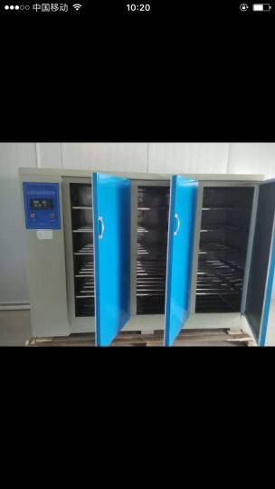 德卡混凝土标准养护箱 20组/40组/60组水泥养护箱标养箱 混凝土养化箱 恒温恒湿柜混凝土标养箱 (20组)普通款 晒单图