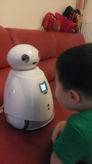 能力风暴Abilix 奥科流思M5号 陪伴型教育机器人 智能编程移动玩具 陪伴学习家居吸尘 吸尘伴学 晒单图
