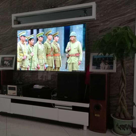 LG OLED65C6P-C 65英寸 智能网络  HDR 4K不闪式3D  曲面电视 晒单图