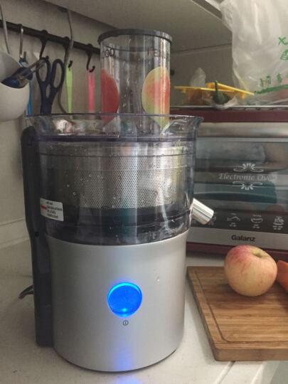 凯伍德(KENWOOD)离心榨汁机 家用果汁机电动婴儿水果机 渣汁分离 JE950 晒单图