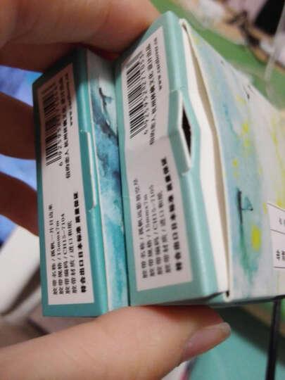 信的恋人日式和风和纸胶带 创意个性中国古典古风系列胶带 diy相册手帐必备装饰贴纸多款选择 孤舟垂钓(30mm*7m) 晒单图