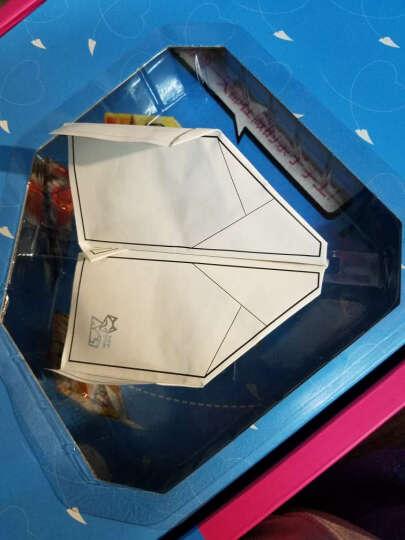 全世界孩子都爱玩的纸飞机儿童折纸书大全附折纸 3-8岁立体手工大全益智游戏 手工制作智力 晒单图