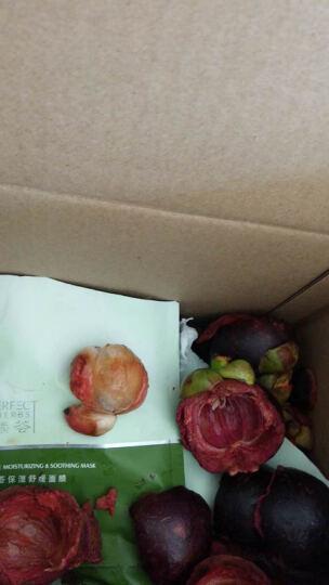 进口泰国山竹净重2.3kg山竹水果  晒单图