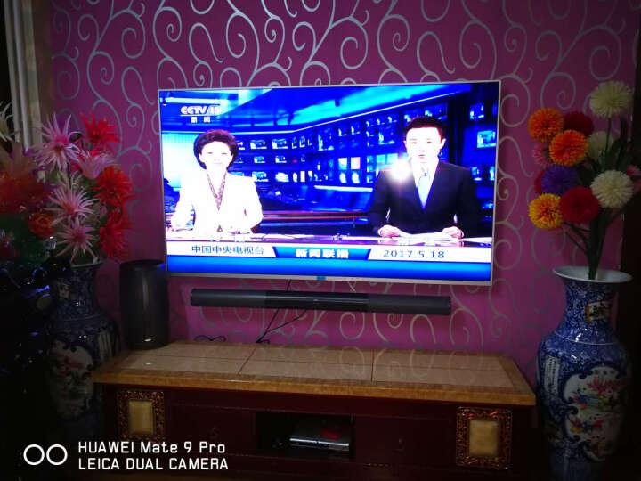 乐视超级电视 超4 Max70-2D 70英寸4K超高清 分体式智能液晶电视(标配底座) 晒单图