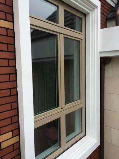 凤铝(FENGLU) 凤铝断桥铝门窗 封阳台铝合金门窗 推拉平开 隔音门窗 落地窗 诚意定金可抵货款300元 晒单图