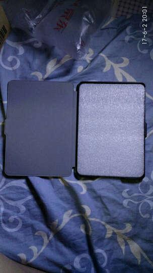 【次日送达】蒙奇奇kindle保护套亚马逊paperwhite电子书适配499/958 神奈川冲浪 558版Kindle (咪咕版) 晒单图