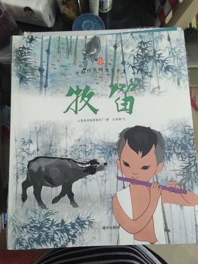 中国经典动画大全集:骄傲的将军 晒单图
