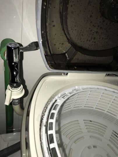 爱家乐(AKIRA)KOCC-80 8升 洗菜机 果蔬解毒机 清洗机 臭氧机 餐具消毒机  晒单图