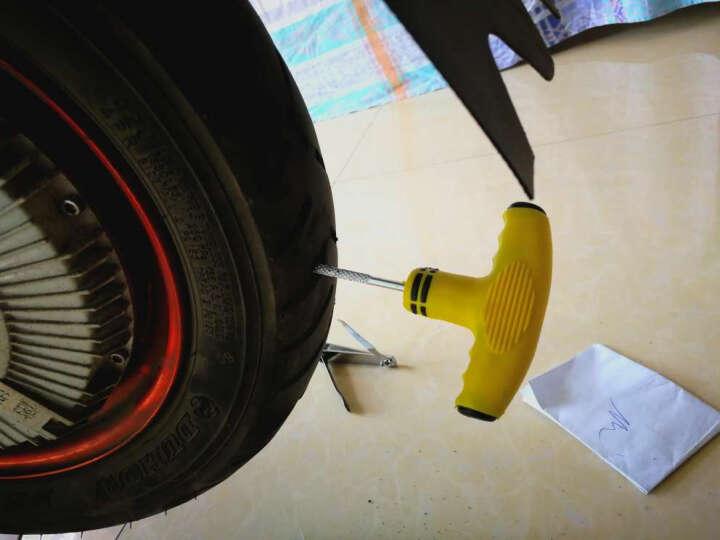 铂耐汽车补胎工具套装真空胎摩托电动车车载应急救援专用工具胶条快速胶水液神器 补胎工具套装 晒单图