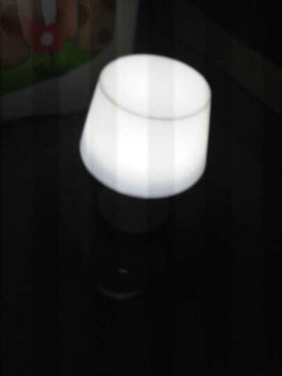 歌特朗 起夜卧室床头灯 婴儿喂奶遥控充电台灯 led光控小夜灯声控插电夜灯 白光智能遥控送夜灯 晒单图