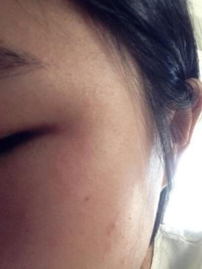 绿叶 深层净透卸妆油5ml 脸部卸妆眼唇卸妆 卸净彩妆浓妆 深层清洁毛孔 溶解黑头粉刺 晒单图