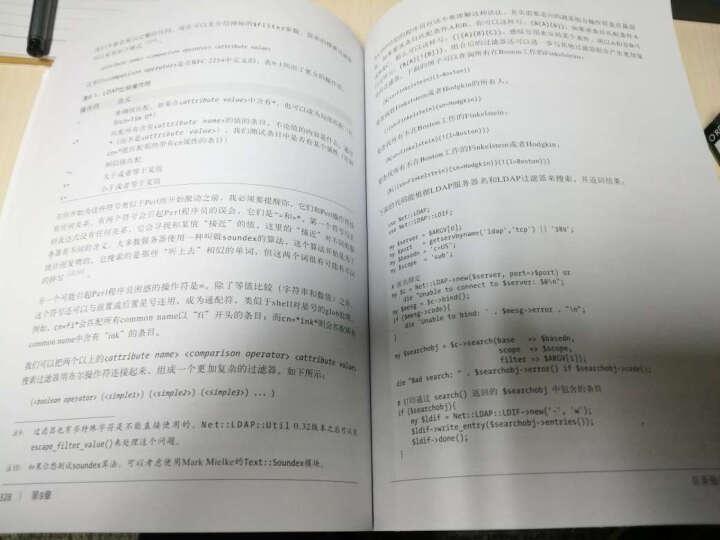 O'Reilly:使用Perl实现系统管理自动化(第2版)(中文版) 晒单图
