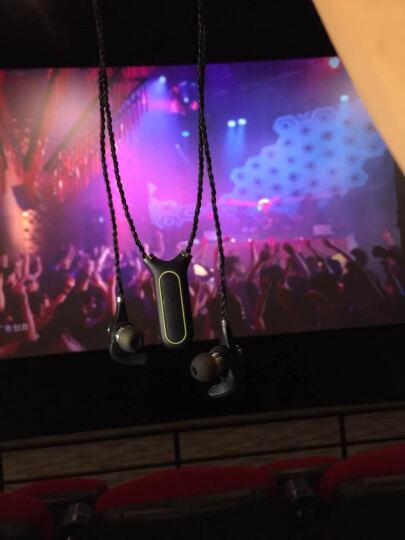 魔浪(morul) i2蓝牙耳机运动无线跑步防水4.2迷你MP3播放器8G内存手机录音笔 升级版8G-帮下载音乐(深圳发顺丰) 晒单图