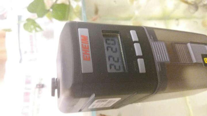 EHEIM德国伊罕水族箱鱼缸定时自动喂食器喂鱼器 观赏鱼儿投食器给食器EM3581  晒单图