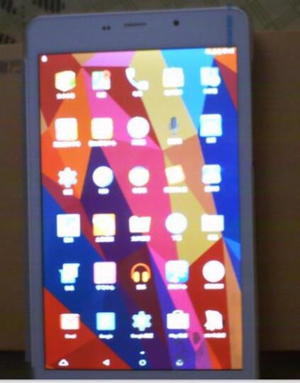 TECLAST 台电() A10H平板电脑 安卓10.1英寸2G内存16G储存 双频wifi GPS 套餐一 晒单图