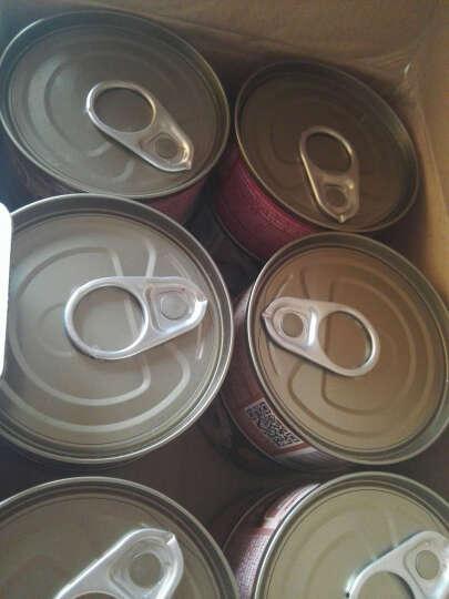 泰国进口猫罐头 乐味多猫罐头 深海之鲜金装猫粮85g*12罐吞拿鱼系列猫罐头 零食湿粮包 85g*12罐 晒单图