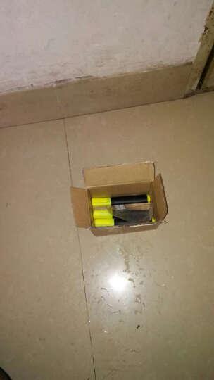 BIO矿物质测试笔净水器TDS水质检测工具能量导电笔配件工具电导笔电导率笔 黄色 晒单图