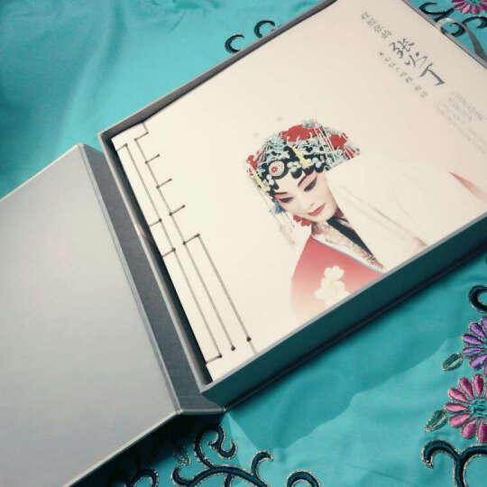 曲 程腔张韵 张火丁 京剧经典唱段典藏 6碟CD 曲谱一套