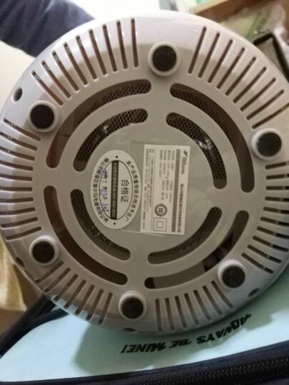 德尔玛(Deerma)DEM-ZW100 家用 无辐射静音婴孕电子驱蚊器 晒单图