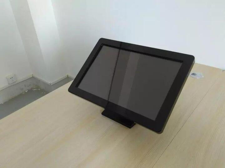 森克 工业级工控触摸屏平板电脑一体机 镶嵌入式壁挂式自助安卓电容触控查询电脑显示器一体机 10英寸电容屏 酷睿I7/8G/64G 晒单图
