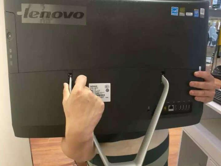 联想(Lenovo) IdeaCentre C560 23英寸一体机电脑(i3-4160T 4G 1T 2G独显 Rambo刻录 Wifi Win10)黑色 晒单图