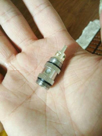 易星电子烟套装正品配件 大烟雾雾化器专用雾化芯 请按照分类拍 BD雾化器芯 5颗装/1盒 晒单图