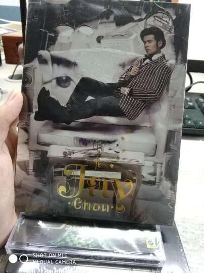 新华书店原装正版 中国好声音第四季导师 周杰伦JAY-2014年哎呦不错哦CD 晒单图