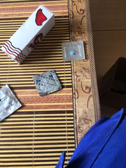 万艾可 枸橼酸西地那非片50mg*2片/盒 辉瑞制药治疗勃起功能障碍 晒单图